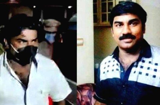 Case of threatening Pradeep Kumar got bail