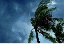 Burevi Cyclone