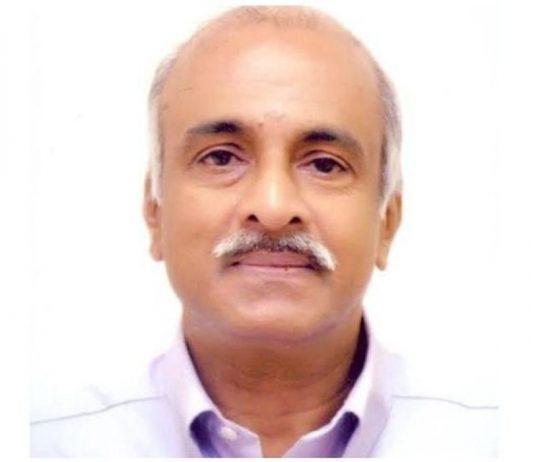D Vijayamohan