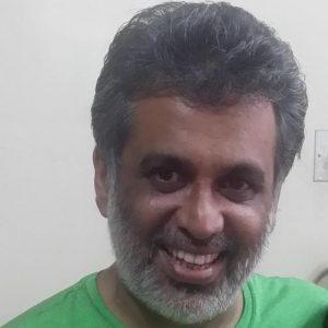 Dr CN Manoj