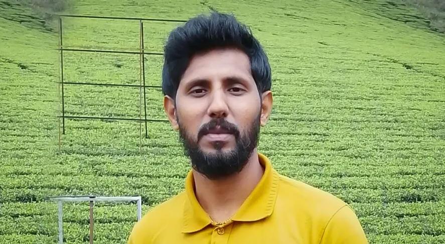 Ouf Abdurahman, Dyfi Worker Murdered in kanhangad