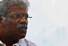 ED issued notice to CM Raveendran