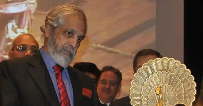 Justice Madan Lokur, Former Supreme Court Judge . Pic C: Scroll.in