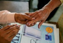 Kerala local boday election on last phase