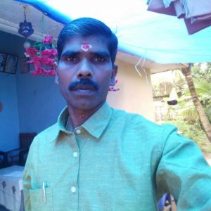 Manoj Brahmapuram