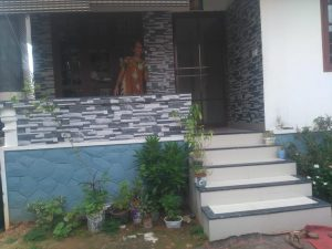 മേരി സേവ്യര് മരട് നിവാസി