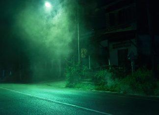 Night Robbery at TamilNadu national highways