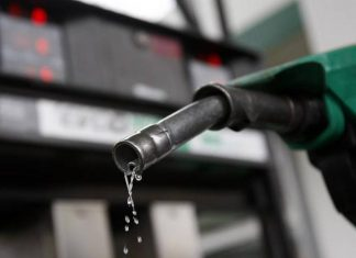 Petrol price Hike (Picture Credits: The Hindu)