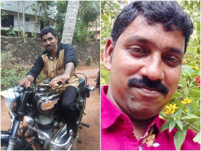 Rajan, Neyyatinkara