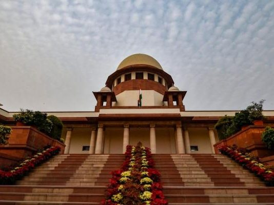 SC criticized Gujarat Government on covid patients death in fire