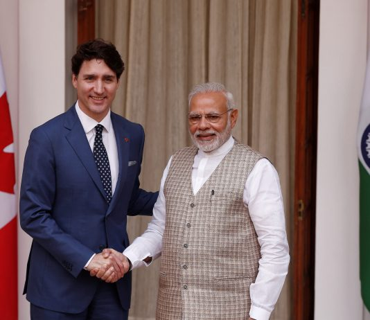 Trudeau's Remarks On Farmers may impact ties with India