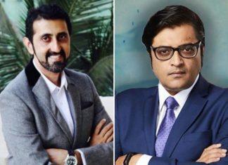 Republic TV CEO Vikas Khanchandani Arrested In Mumbai In Fake TV Ratings Scam