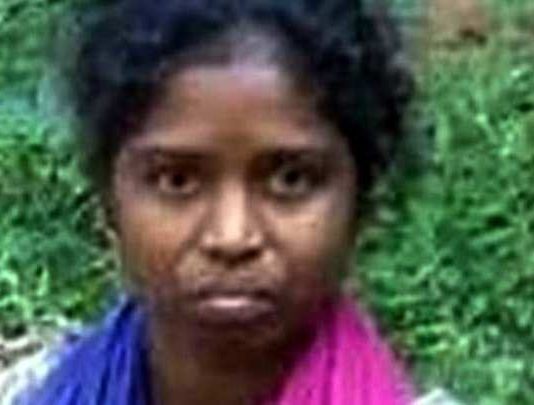 adivasi mother and child died due to lack of medical aid
