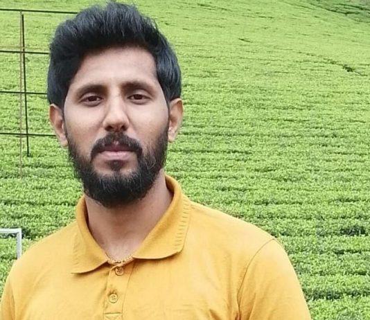 DYFI worker stabbed to death; muslim league leader arrested