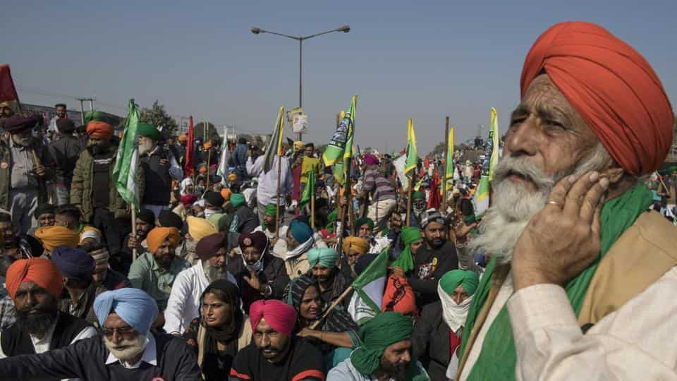 farmers strike fourth stage of meeting to be held tomorrow