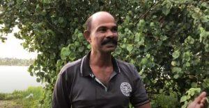 കെ സി പ്രദീപ് കുമാര്