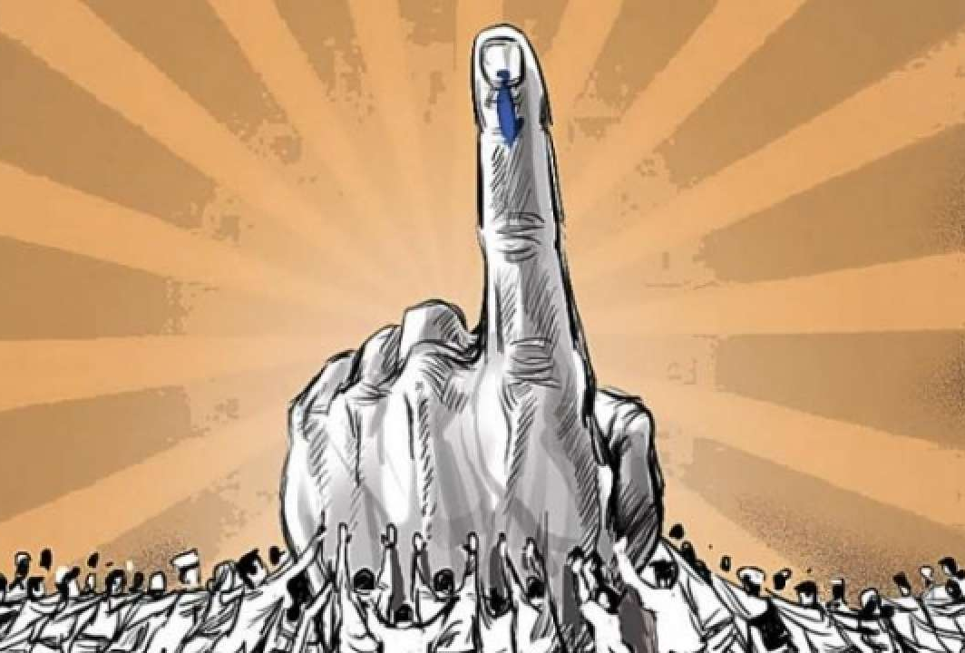 local body election 2020 result tomorrow