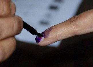local body election second round starts