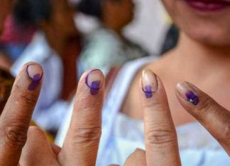 local body election last phase campaign ending today