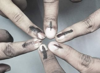 local body election third phase ended