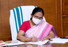minister K K Shailja says next two weeks crucial as expecting covid surge