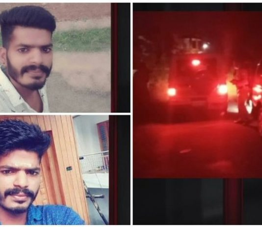 palakkad-honour killing; Aneesh's father in law and wife's uncle booked