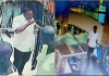 police shared CCTV footage of man who exposed nudity in shopping mall