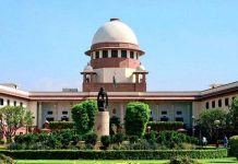 compulsory confession in orthodox church supreme court issues notice to governments