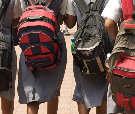 Govt suggests no homework upto Class 2, school bag should weigh 10% of body weight