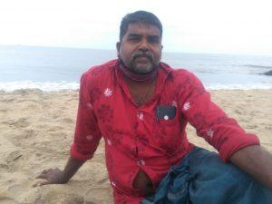 Alocious, District president Eranakulam, Paramparagatha malsyathozhilali Union