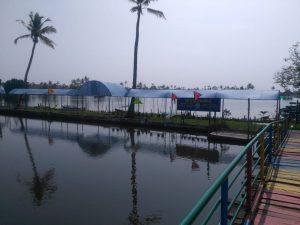 Aquafed tourismfarm, Narakkal