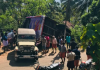 Bus Accident in Kasaragod