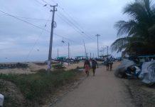 Fishermen, Nayarambalam palllikkadv