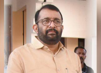 P Sreeramakrishnan