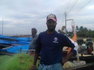 Sethu, Fisherman Nayarambalam Matsyagramam