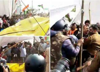 Singhu Protest