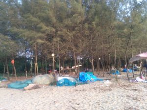 Elamkunnappuzha beach