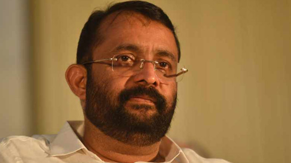kerala speaker P Sreeramakrishnan