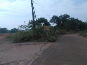 Tar road HMT