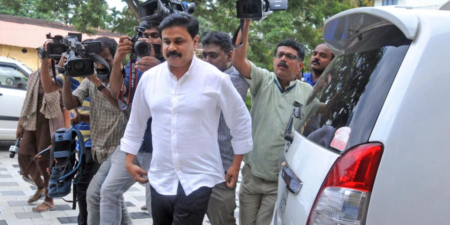 Court rejects plea to cancel Dileep's bail in actress abduction case