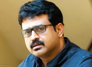 Director Salim Ahamed against Film Academy