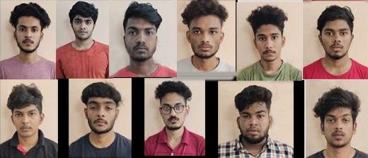 Mangaluru Ragging case