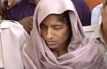 Shabnam, first woman to be hanged in independent India