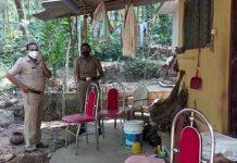 Son killed mother in neyyattinkara