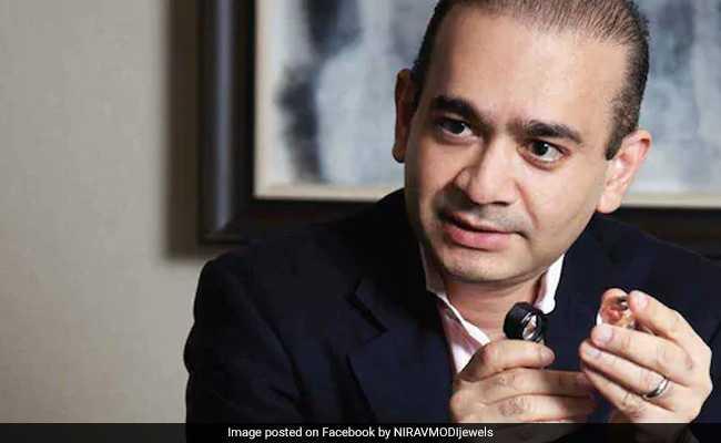 UK court says Nirav Modi Can Be Extradited To India