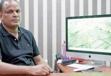 Unitac MD Santhosh Eappen arrested