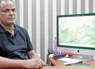 Unitac MD Santhosh Eappen arrested