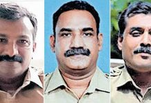 POLICE FRIENDS IN KOLLAM