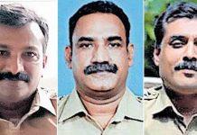 POLICE FRIENDS IN KOLLAM
