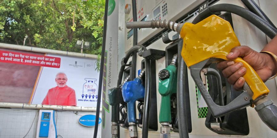 Petrol Price (Representational Image)